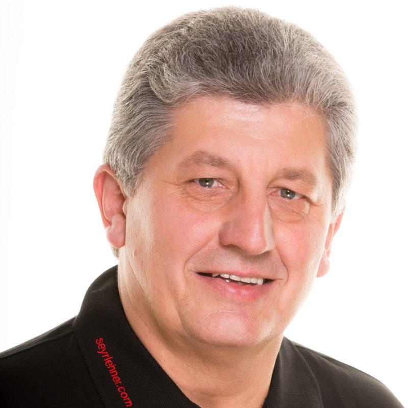 Franz Mitterhuber