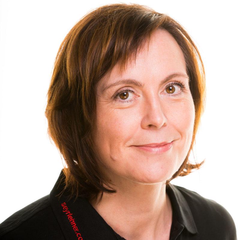 Anne Seyrlehner