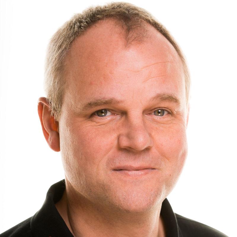 Günther Seyrlehner