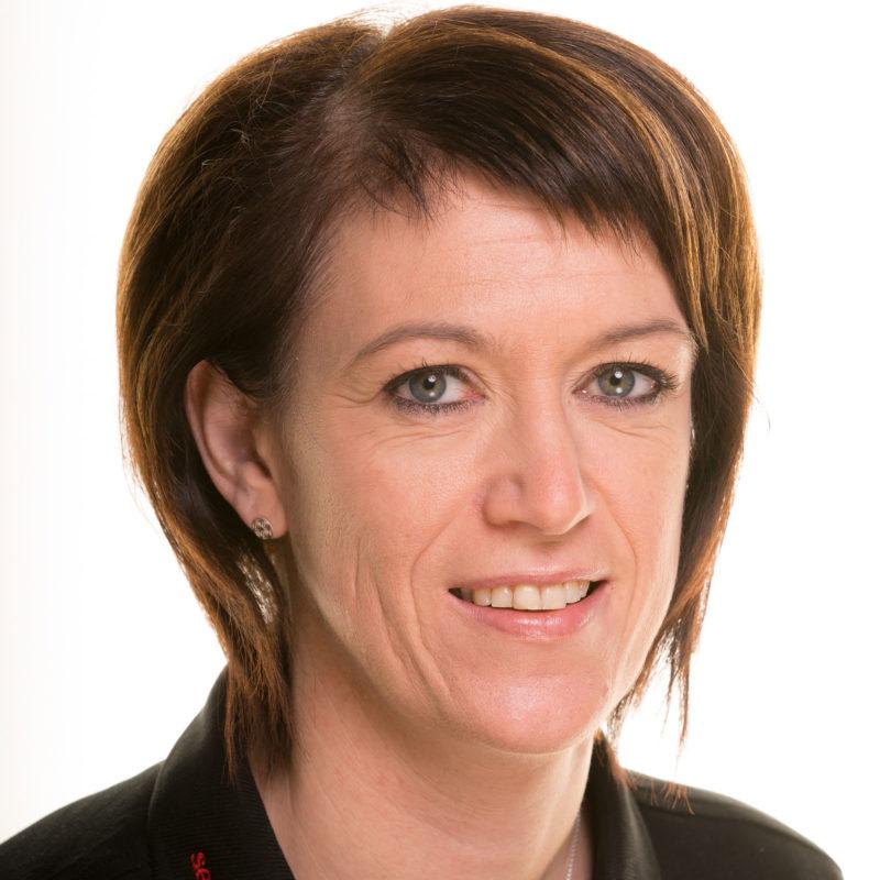 Rosemarie Strasser