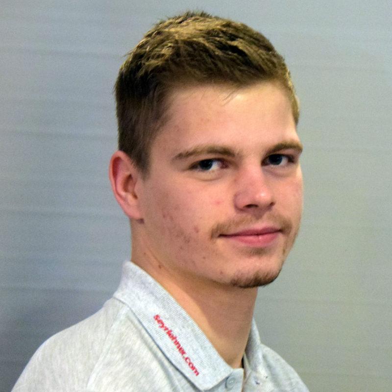 Matthias Oberradter