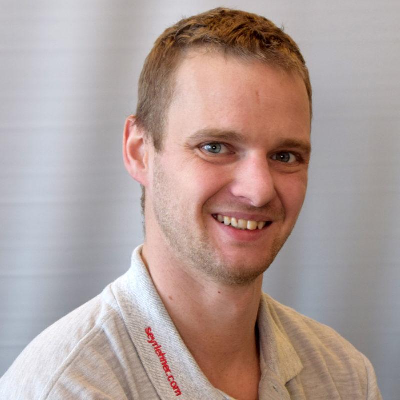 Jürgen Stastny