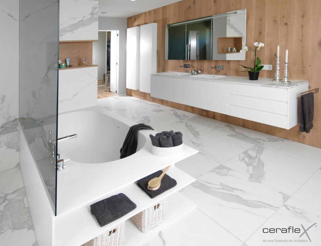 gro format fliesen seyrlehner wohnkeramik. Black Bedroom Furniture Sets. Home Design Ideas