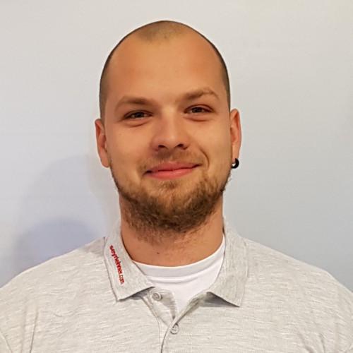 Nikola Bogic