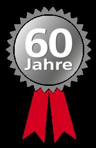 Plakette 60 Jahre Seyrlehner