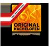 Original Kachelofen